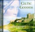 Celtic Goddess  - CD