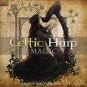 Celtic Harp Magic  — CD