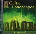 Celtic Landscapes  — CD