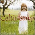 Celtic Songs for Children — CD