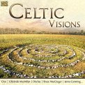 Celtic Visions — CD