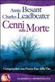 EBOOK - CENNI SULLA MORTE di Charles Webster Leadbeater, Annie Besant