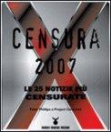 Censura 2007