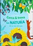 Cerca e Trova la Natura - Libro