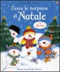 Cerca le Sorprese di Natale — Libro