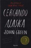 Cercando Alaska - Libro