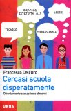Cercasi Scuola Disperatamente  - Libro
