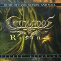 Cernunnos Rising  — CD