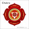 Chakra — CD