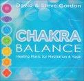 Chakra Balance  - CD