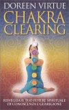Chakra Clearing — Libro