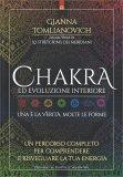 Chakra ed Evoluzione Interiore — Libro