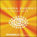 Chakra Energy Pianoforte — CD