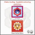 Chakra Healing - Kundalini Activating Vol. 2  - CD