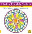 Chakra, Mandala, Simboli