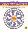 Chakra, Mandala, Simboli — Libro