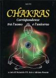 Chakras - Libro