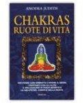 Chakras. Ruote di vita — Libro