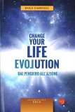Change Your Life Evolution — Libro