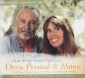 Chanting Mantras With Mantra Premal & Miten - 5 CD