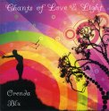 Chants of Love & Light  - CD