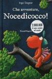 Che Avventure, Nocedicocco! — Libro