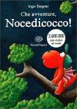 Che Avvventure, Nocedicocco! — Libro