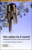 Che Colore Ha il Vento? - Libro