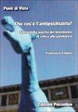 Che cos'è l'Antipsichiatria?  - Libro