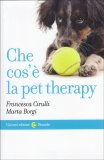 Che cos'è la Pet Therapy - Libro