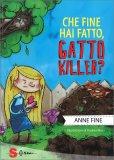 Che fine hai fatto, Gatto Killer? — Libro