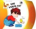 Che Verso Fa? - Libro