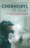 Chernobyl 01:23:40 — Libro