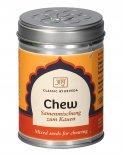 Chew -  Mix Croccante: Semi di Finocchio, Coriandolo, semi di Sesamo Tostati