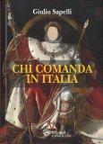 Chi Comanda in Italia - Libro