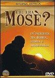 Chi era Mosè?  - DVD
