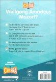 Chi era Wolfgang Amadeus Mozart? - Libro
