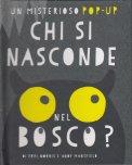 Chi si Nasconde nel Bosco? — Libro
