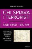 Chi Spiava i Terroristi — Libro