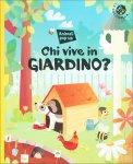 Chi Vive in Giardino? - Libro