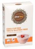 Chia Cup Bio - Veg e Gluten Free