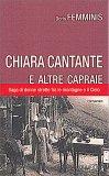 Chiara Cantante e Altre Capraie — Libro