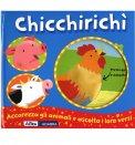 Chicchirichì - Libro