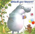 Chiedi per Favore! - Libro