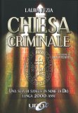 Chiesa Criminale — Libro