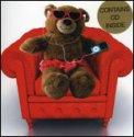 Chillin' Bear Card 1  - CD