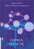 Chimica Occulta - Libro