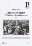 Chimica Spagirica  - Libro