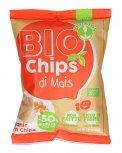 Chips di Mais Bio