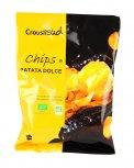 Chips di Patata Dolce